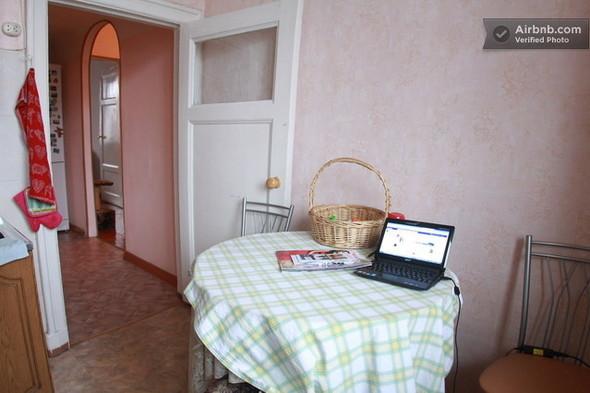 Сервис аренды Airbnb пришёл в Россию. Изображение № 6.
