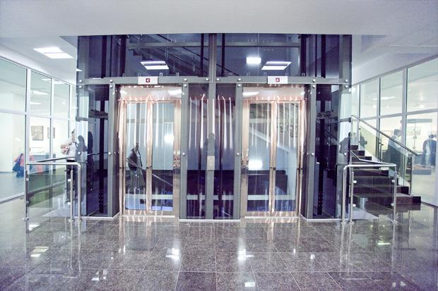 Фоторепортаж: На Богдана Хмельницкого открыли Музей истории Киева. Зображення № 13.