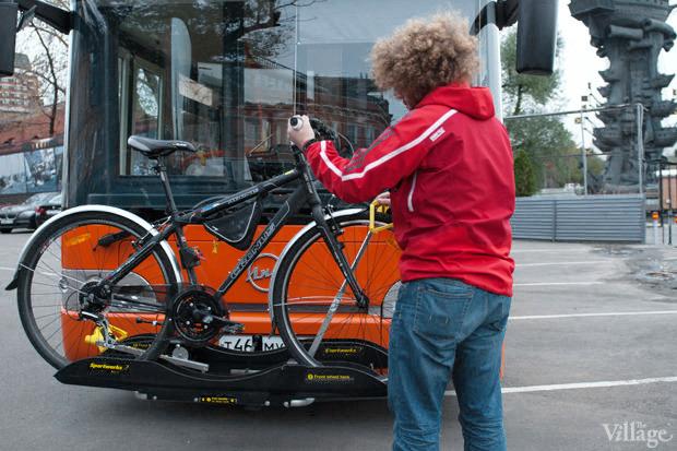 Власти рассказали оперспективах велодвижения вМоскве. Изображение № 13.