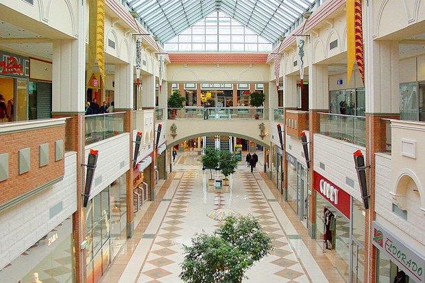 Прямая речь: Голландский архитектор — о торговых центрах, в которых можно работать и отдыхать. Изображение № 4.