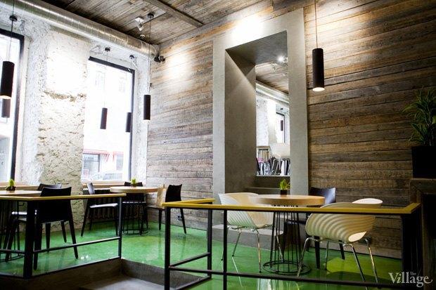 Вегетарианская Москва: 10 кафе, ресторанов исервисов доставки. Изображение № 27.