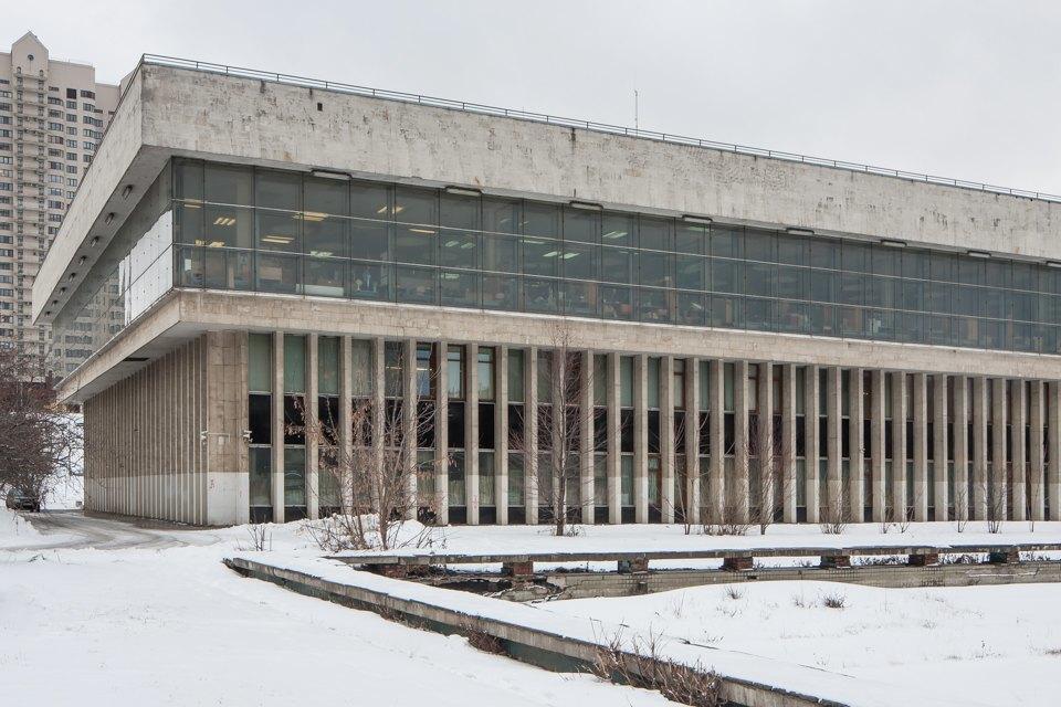 Юрий Болотов — о том, почему ИНИОН РАН должен быть восстановлен. Изображение № 16.