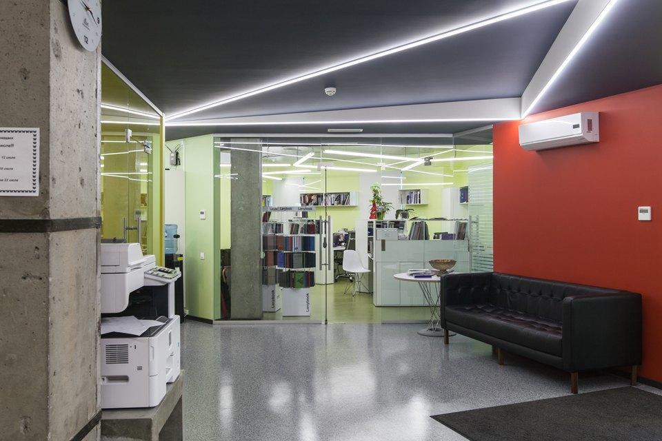 Офис illan communications. Изображение № 7.