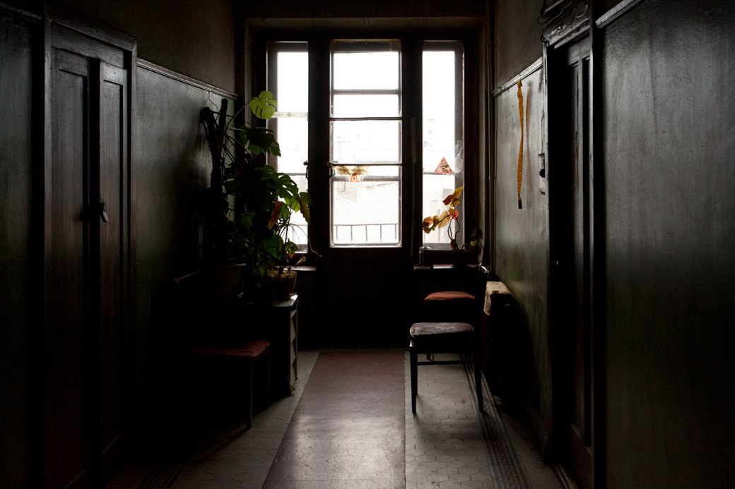 Я живу вТолстовском доме (Петербург). Изображение № 17.
