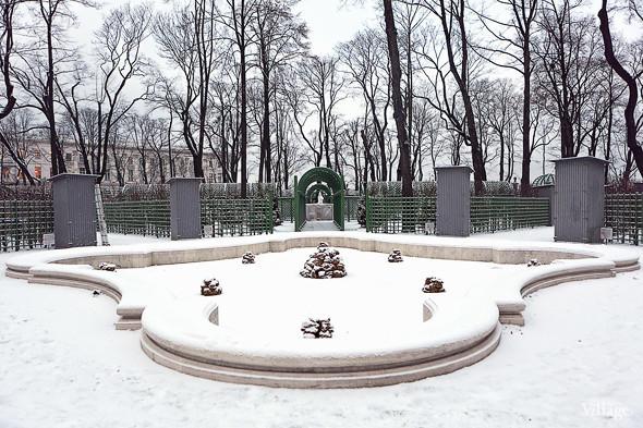 Фоторепортаж: Летний сад после реставрации. Изображение № 9.