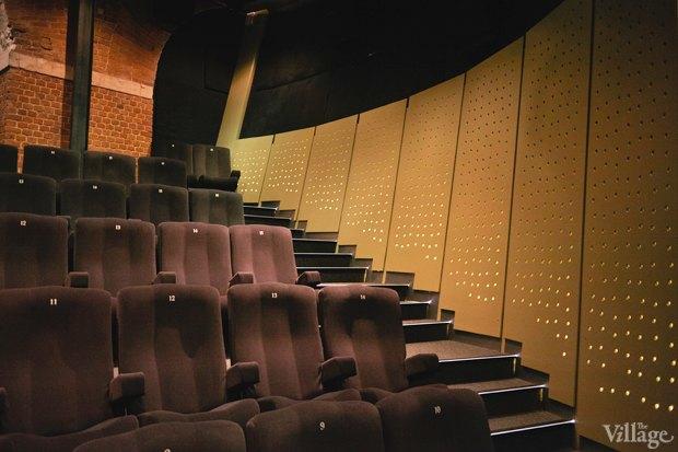 Новое место: Центр документального кино . Изображение № 12.
