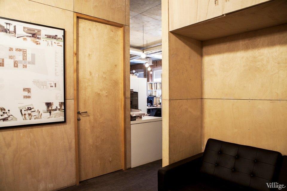 Офис недели (Москва): «Цимайло Ляшенко &Партнёры». Изображение № 1.