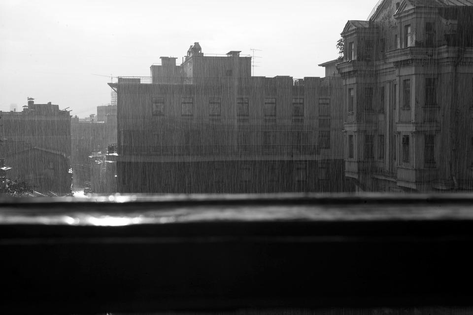 Камера наблюдения: Москва глазами Виктории Ивлевой. Изображение №11.