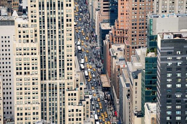 Американская история ужасов: Дмитрий Мироненко об аренде жилья в Нью-Йорке. Изображение № 2.