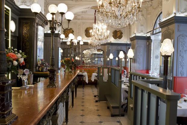 На месте ресторана The Most открылось заведение Александра Мамута . Изображение № 5.