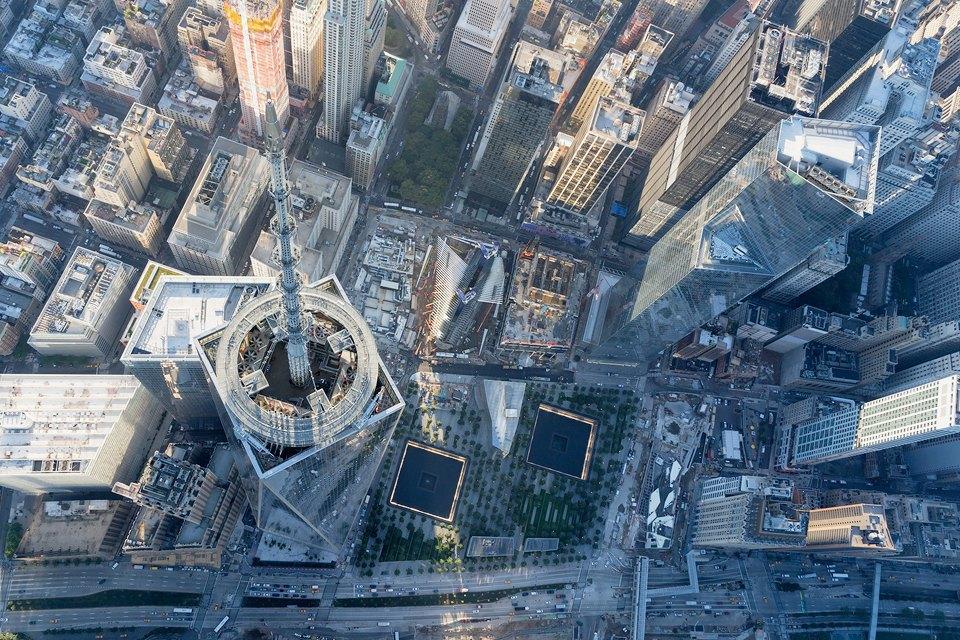 Пять самых интересных зданий ноября. Изображение № 8.