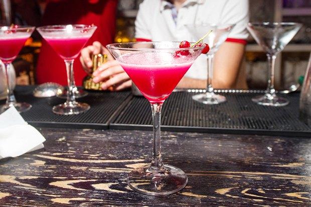 Интервью: Создатели лондонского бара Trailer Happiness — о барной культуре. Изображение № 5.