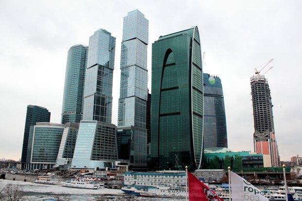 Москва-Сити. Изображение № 8.