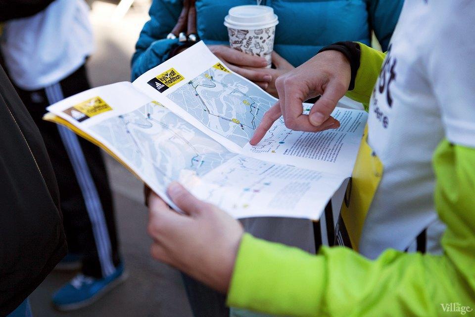 Люди в городе: Призёры и простые участники — о Киевском полумарафоне. Изображение № 6.