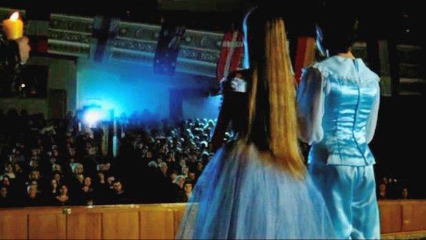 Знакомые места: 8 фильмов сучастием Киева. Изображение № 37.