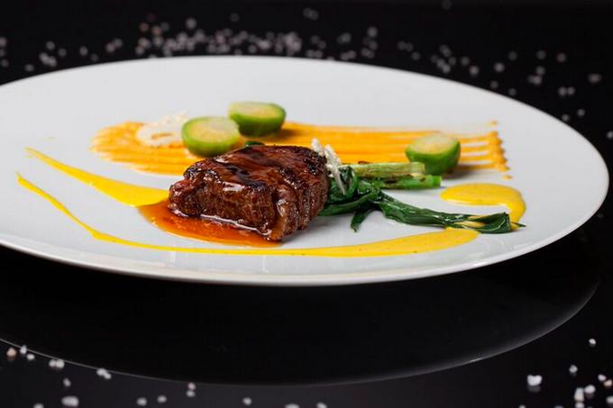 Фото предоставлены рестораном Elements by Edward Kwon. Изображение № 6.