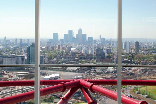 Дневник города: Олимпиада в Лондоне, запись 5-я. Изображение № 6.