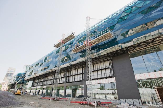 Ocean Plaza: Каким будет крупнейший торговый центр в Украине. Зображення № 1.