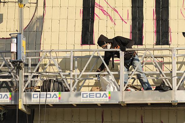 В Киеве появились граффити площадью в 336 кв. м. Зображення № 10.