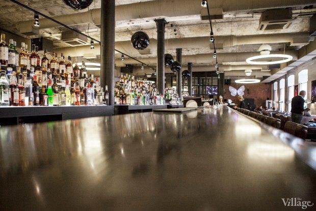 Новое место: Кафе, бар и магазин WT4. Изображение № 21.