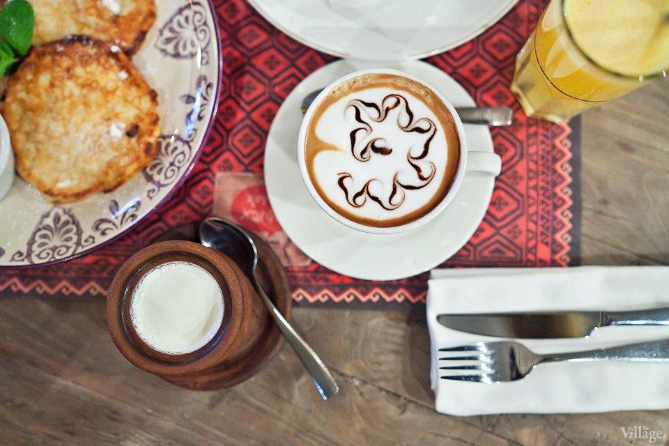 Пока ты спал: Ранние завтраки в Петербурге. Изображение № 26.