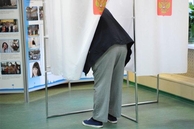 «Не мучайте бабушек»: 6 историй с петербургских выборов . Изображение № 2.