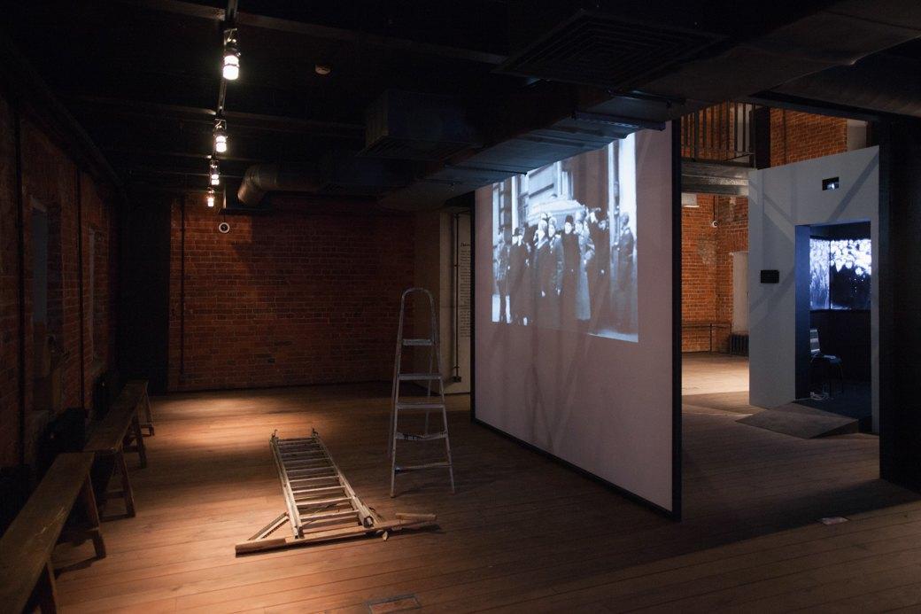 Обновление Музея ГУЛАГа: Как переосмыслили историю репрессий в СССР. Изображение № 19.