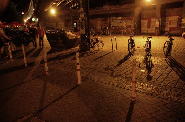 Изображение 14. Восточный Берлин (часть 2).. Изображение № 16.