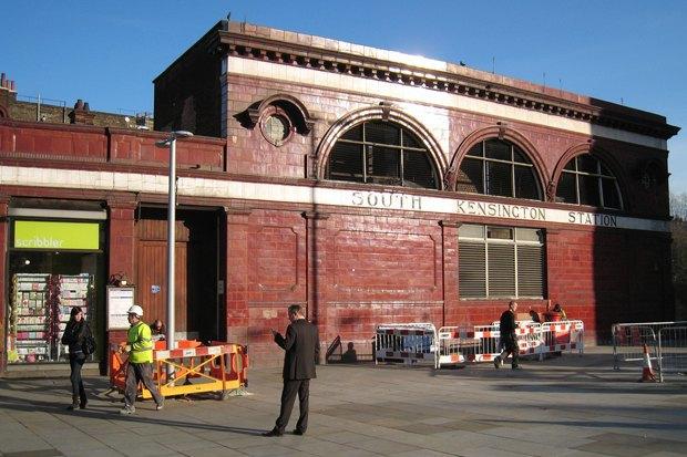 Как метро Нью-Йорка, Мельбурна, Сеула стало безопасным видом транспорта . Изображение № 27.
