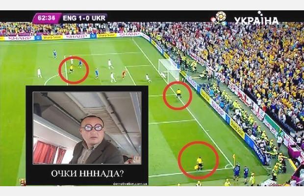 Знакомые лица: Интернет-герои Евро-2012. Изображение № 9.