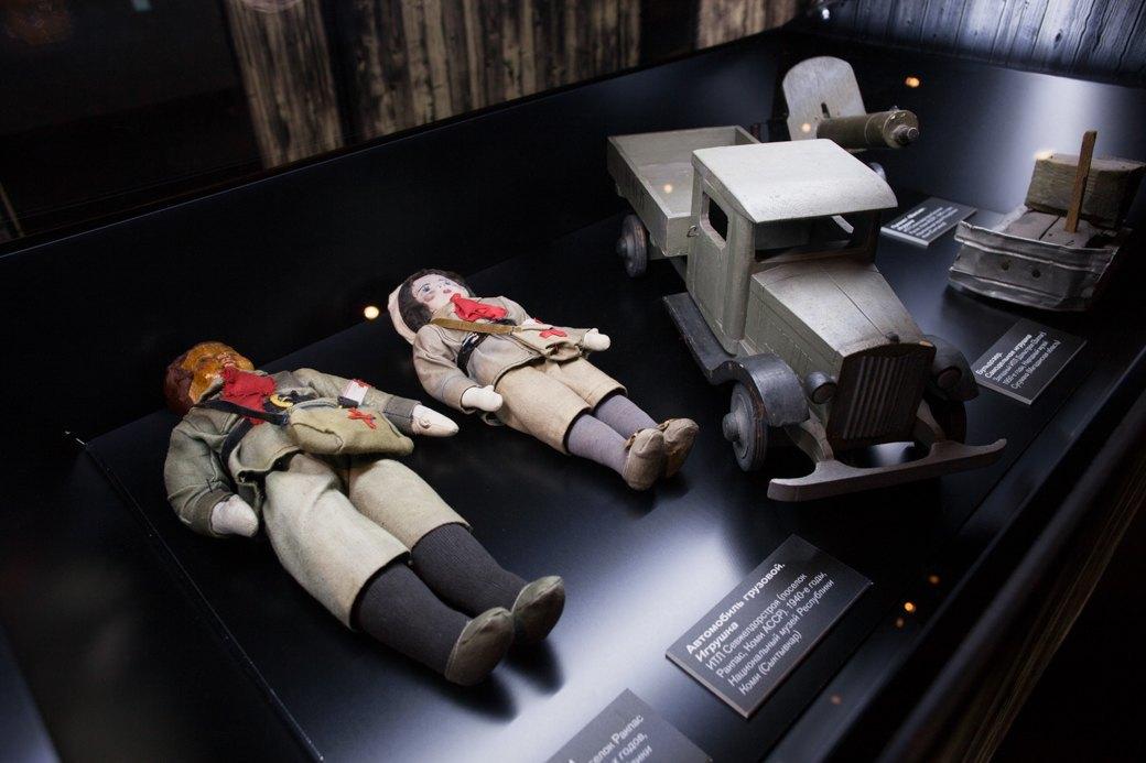 Обновление Музея ГУЛАГа: Как переосмыслили историю репрессий в СССР. Изображение № 18.