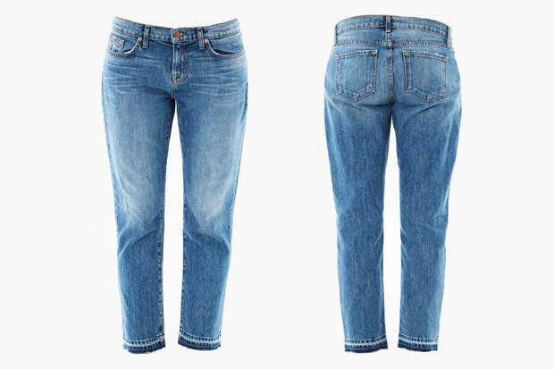 Лучше меньше: Где покупать джинсы J Brand. Изображение № 1.