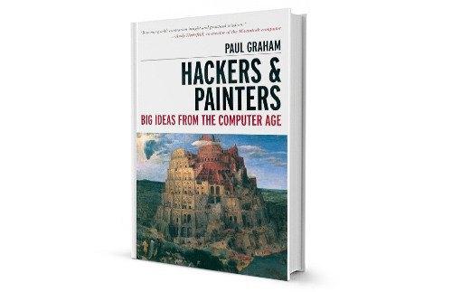 Кремниевая литература: Самые полезные книги для стартапа. Изображение № 1.