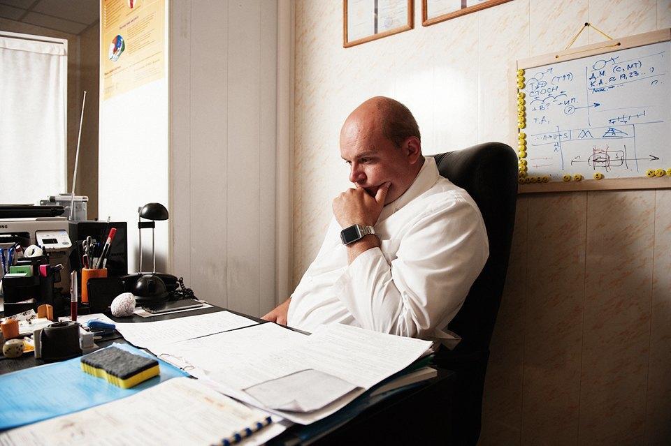 Сексолог Евгений Кульгавчук осексуальной норме, вреде порнографии иэпидемии разводов . Изображение № 12.