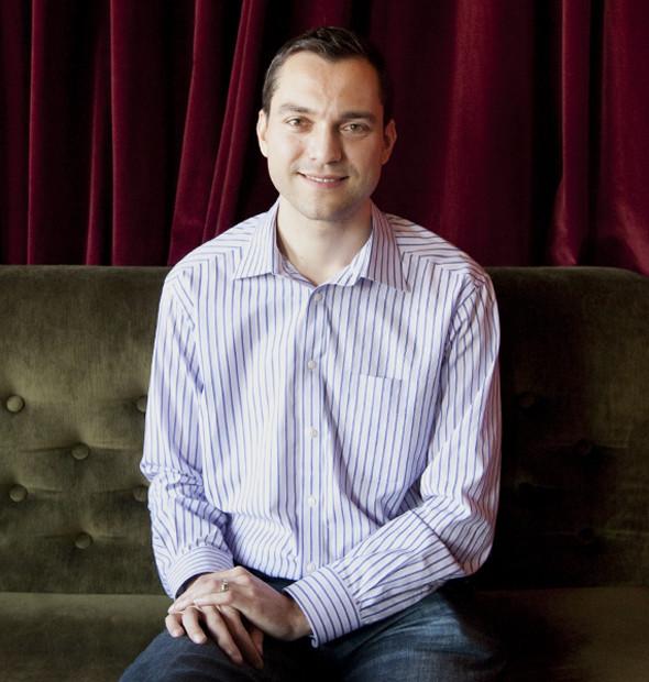 Интервью: Нейтан Блечарзик о сервисе аренды жилья Airbnb. Изображение № 1.