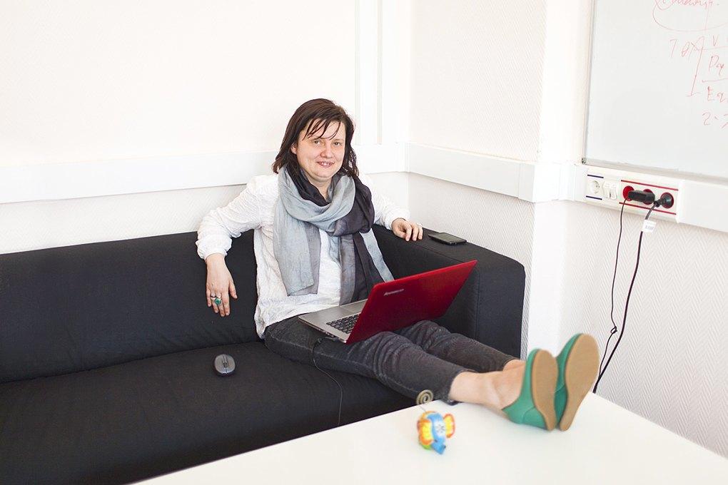 Рабочий стол: Алёна Владимирская, Pruffi. Изображение № 5.