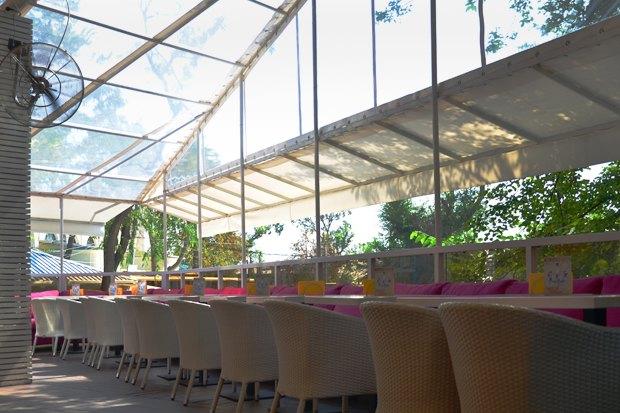 Новые места (Одесса): 5 ресторанов, баров и пляжных клубов. Зображення № 17.