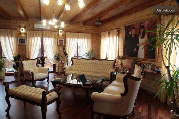 В Киеве появился международный сервис посуточной аренды жилья Airbnb. Зображення № 24.