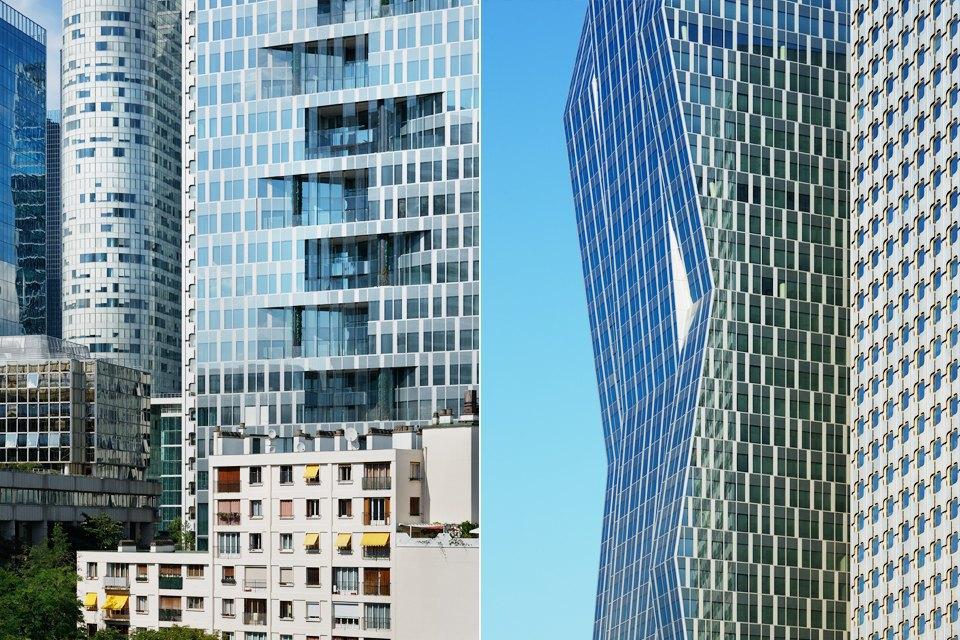 Пять самых необычных зданий октября. Изображение № 6.