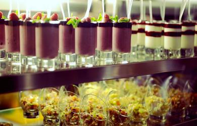 Новости ресторанов: Первый Pinkberry в центре, «Жан-Жак» в парке, киоск «Солянки» в парке Горького. Изображение № 11.