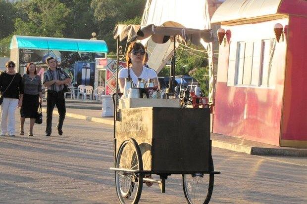Время есть: Каких форматов кафе не хватает в Петербурге?. Изображение № 7.