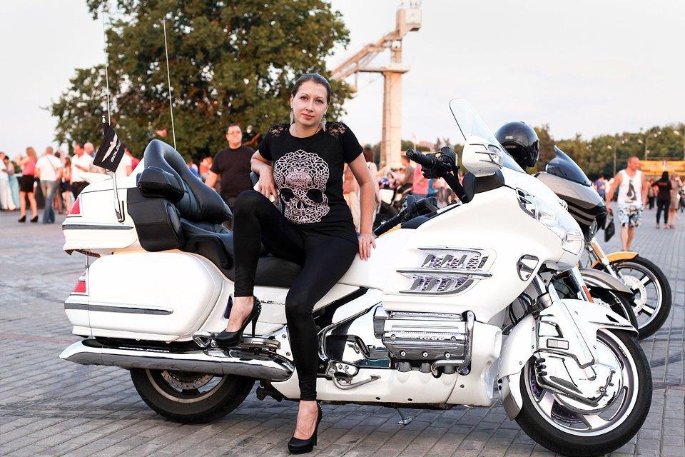 Звук вокруг: Кто ездит на орущих мотоциклах. Изображение № 19.