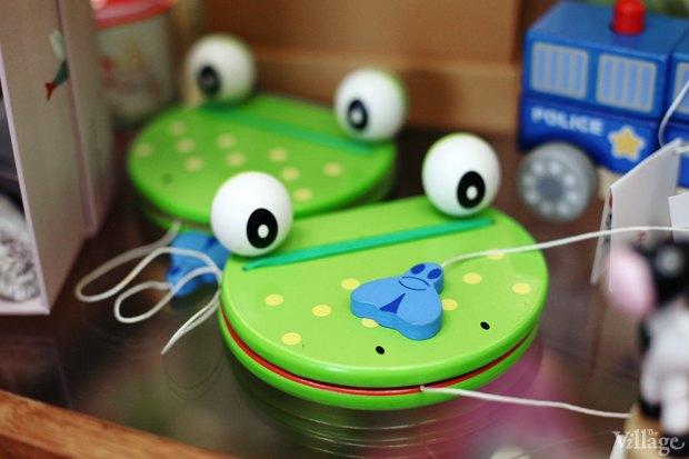 Новое место: Магазин игрушек «Понарошку». Изображение № 23.