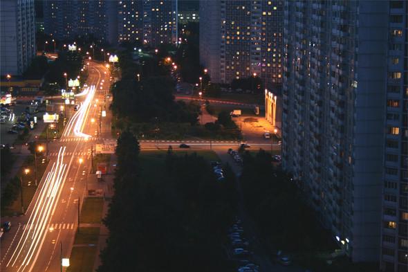 Район: Ясенево. Изображение № 7.