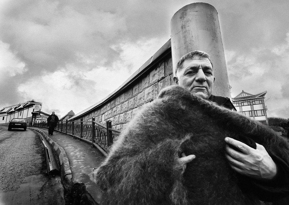 Камера наблюдения: Москва глазами Татьяны Ильиной. Изображение № 8.