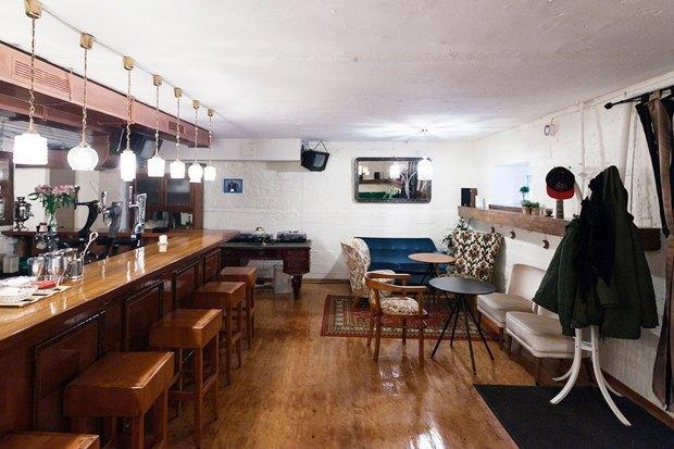9 новых баров вПетербурге. Изображение № 8.