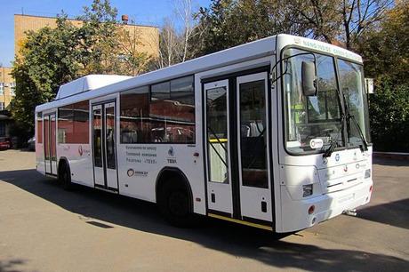 В Ирпень и Бровары планируют пустить электробусы. Зображення № 2.