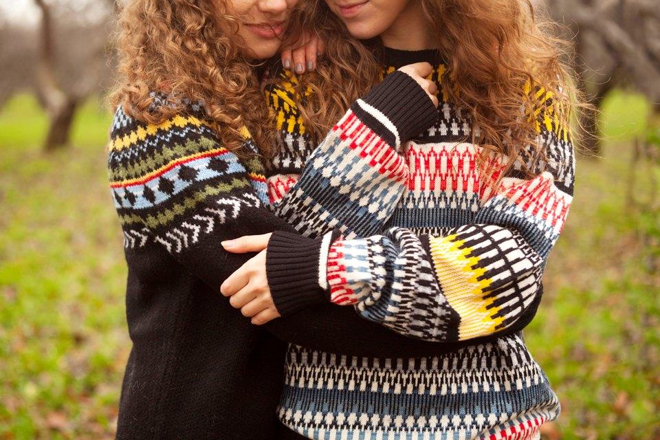 Вещи недели: 22 шерстяных свитера. Изображение №2.
