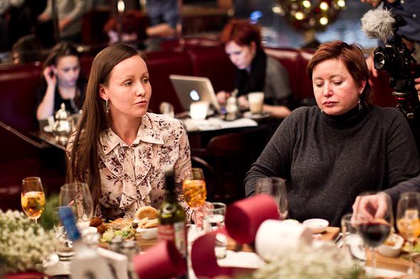 Разговоры на ужине: Гражданские инициативы. Изображение № 23.