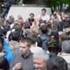 Мэрия согласовала «Марш миллионов» 12 июня. Изображение № 1.